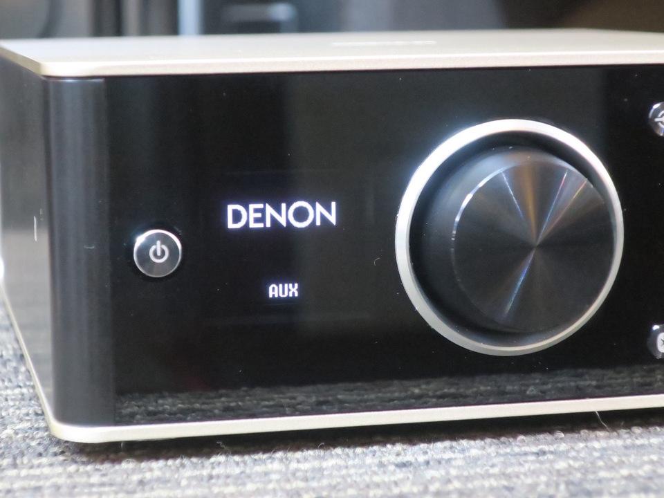 PMA-50 DENON 画像