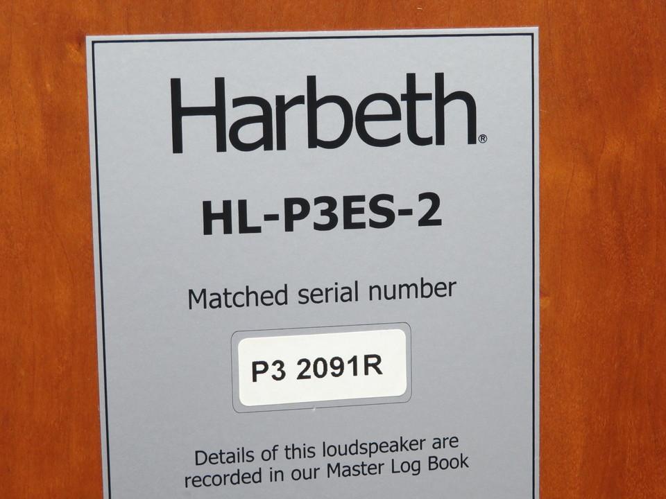 HL-P3ES-2 Harbeth 画像