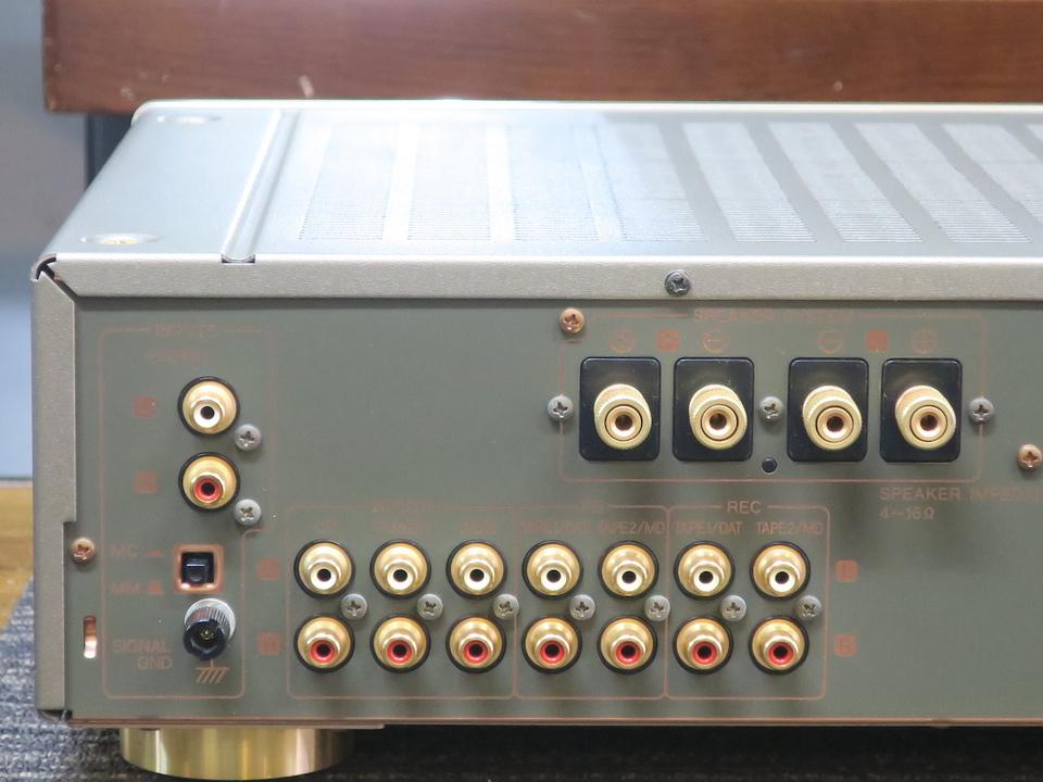 PMA-S10 DENON 画像