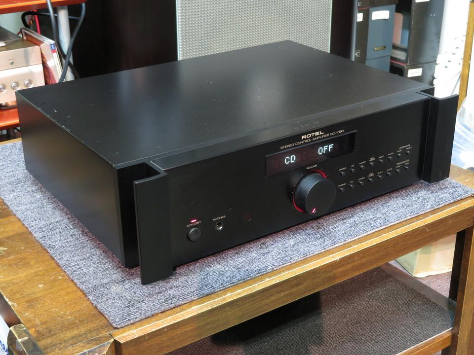 RC-1090 ROTEL 画像