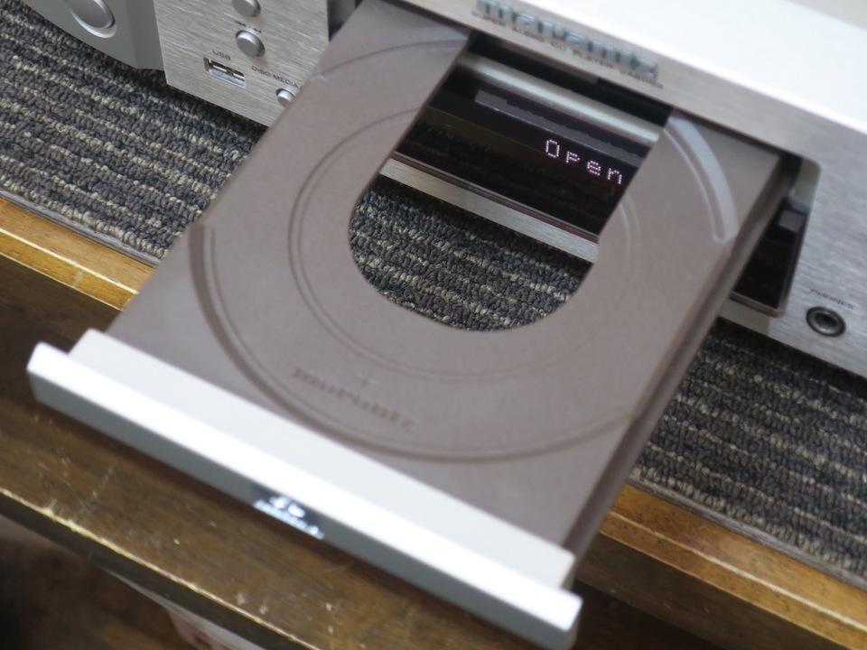SA8003 marantz 画像