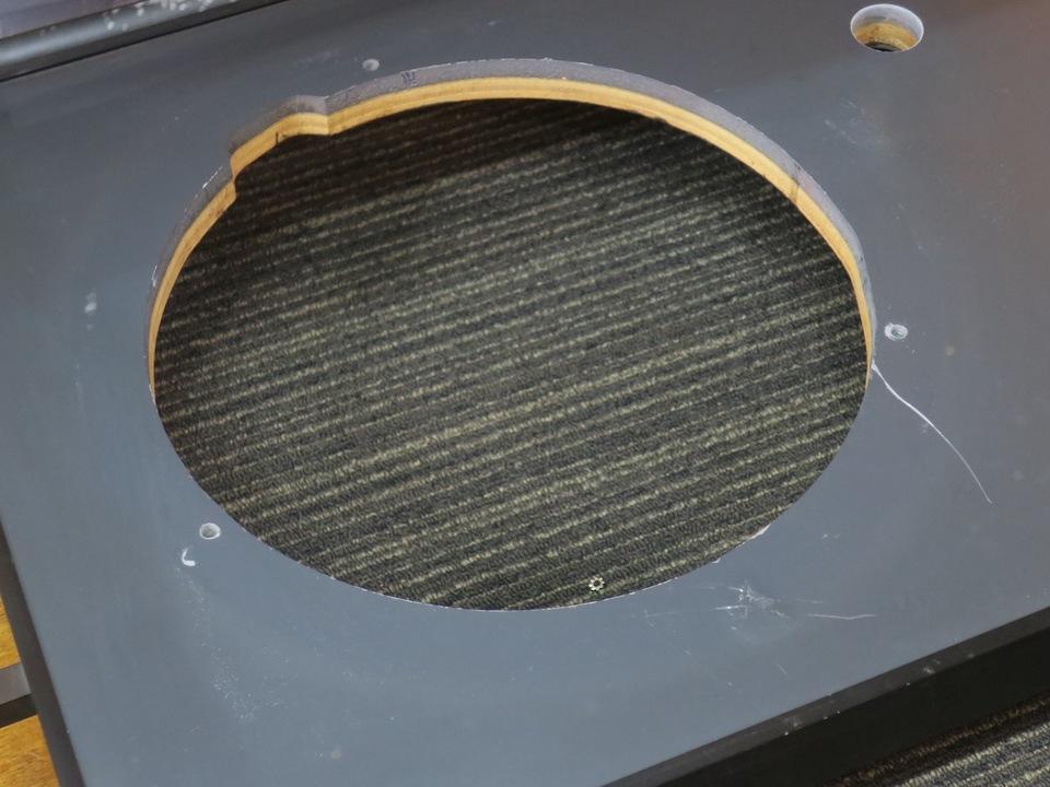 LAB-1B LEAD CONSOLE 画像
