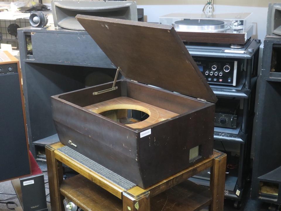 木製キャビネット OKADA CASE 画像