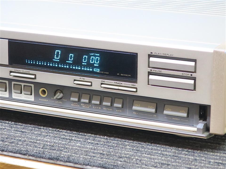 CD-95 marantz 画像