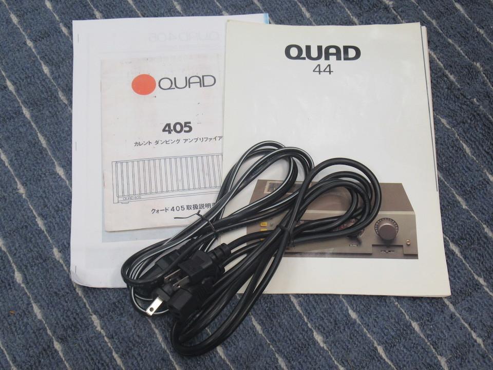 44+405 QUAD 画像