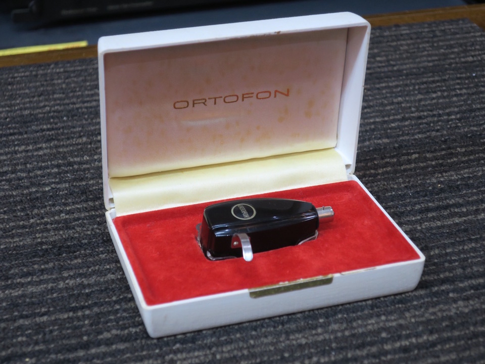 SPU-G/T ortofon 画像