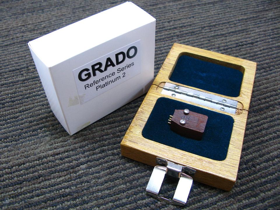 Reference Platinum 2 GRADO 画像