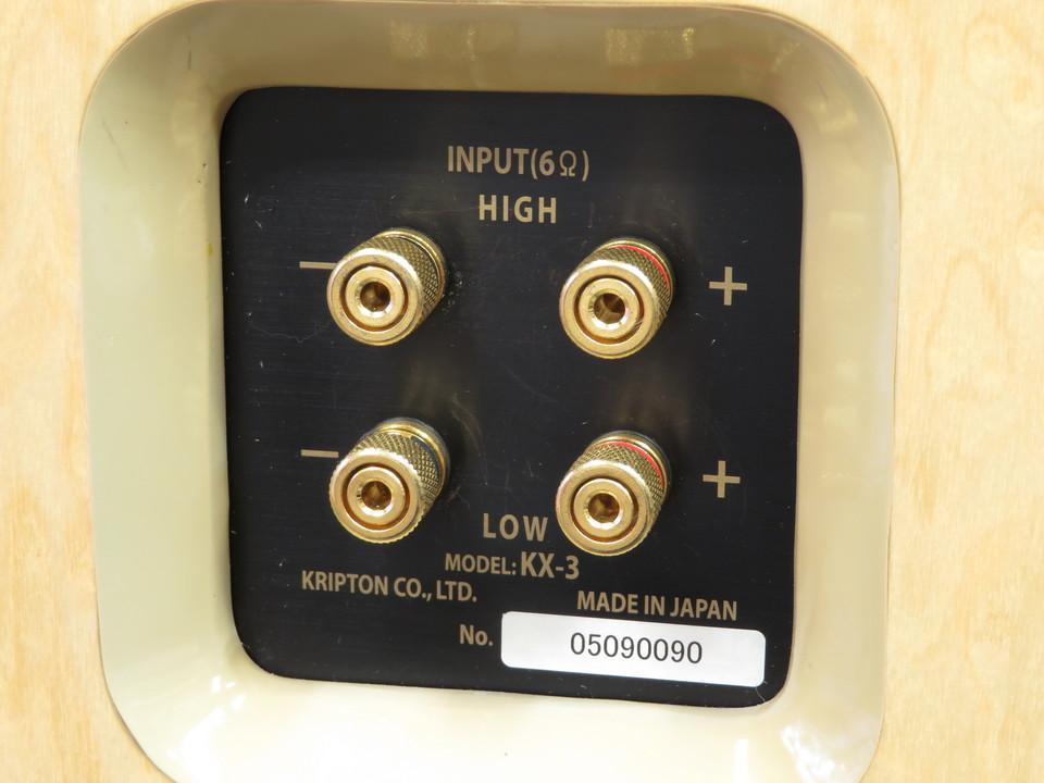 KX-3 KRIPTON 画像