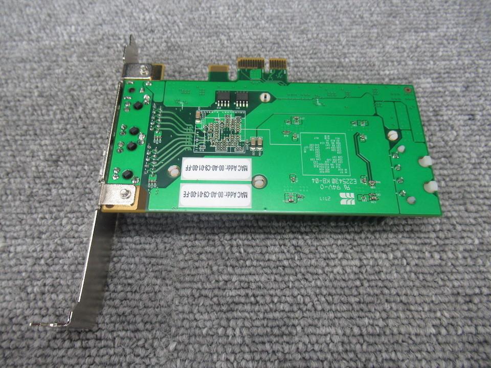 Net Card Femto JCAT 画像