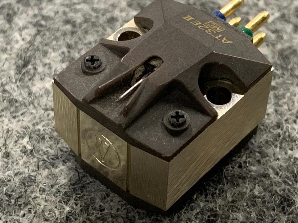 AT32E2 audio-technica 画像