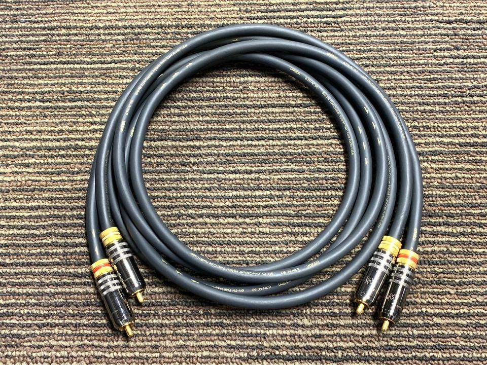 6.7N-AC50/1.5m ortofon 画像