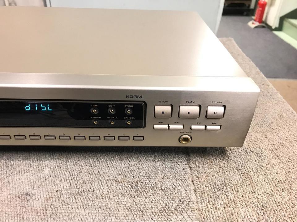 CD-67F marantz 画像