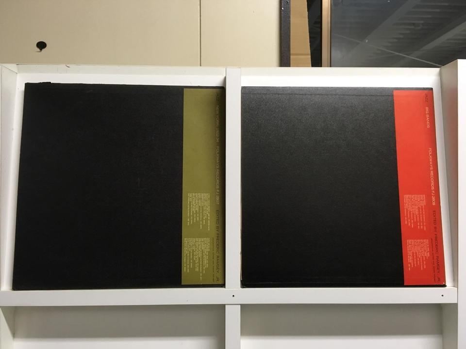 ジャズ  オムニバス5枚セット  画像