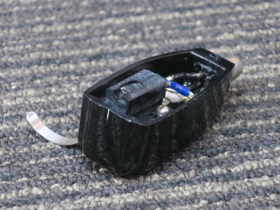 SPU-G ORTOFON 画像