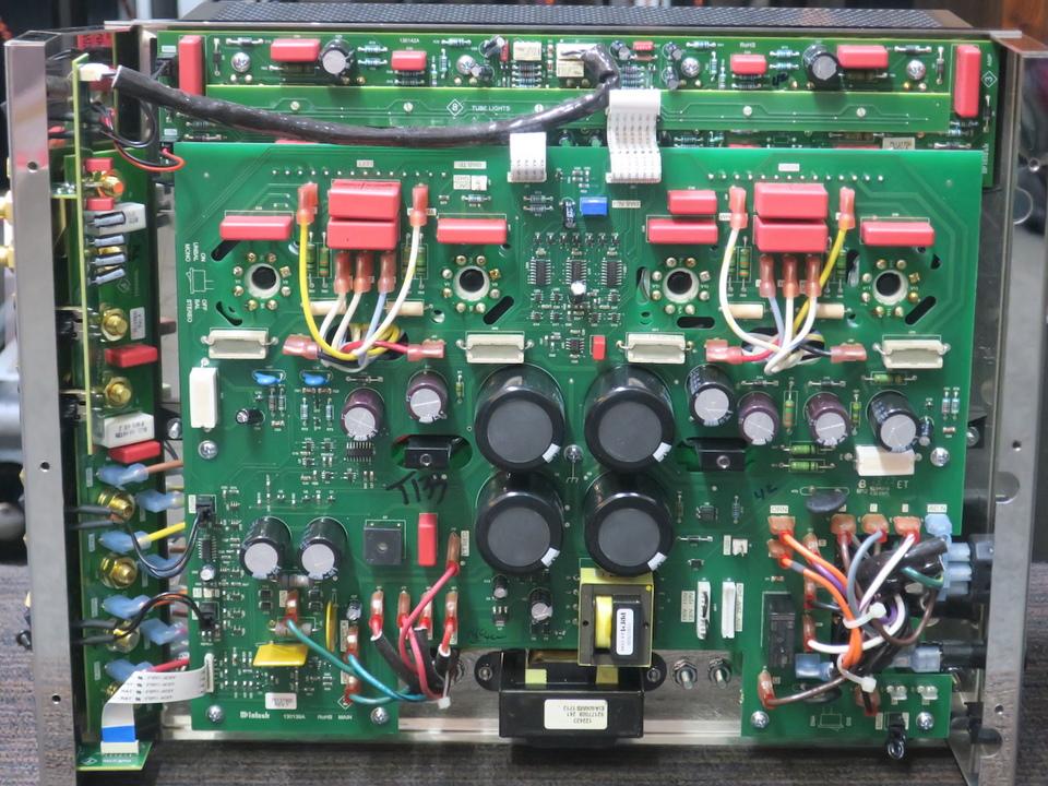MC275 ver.6 McIntosh 画像