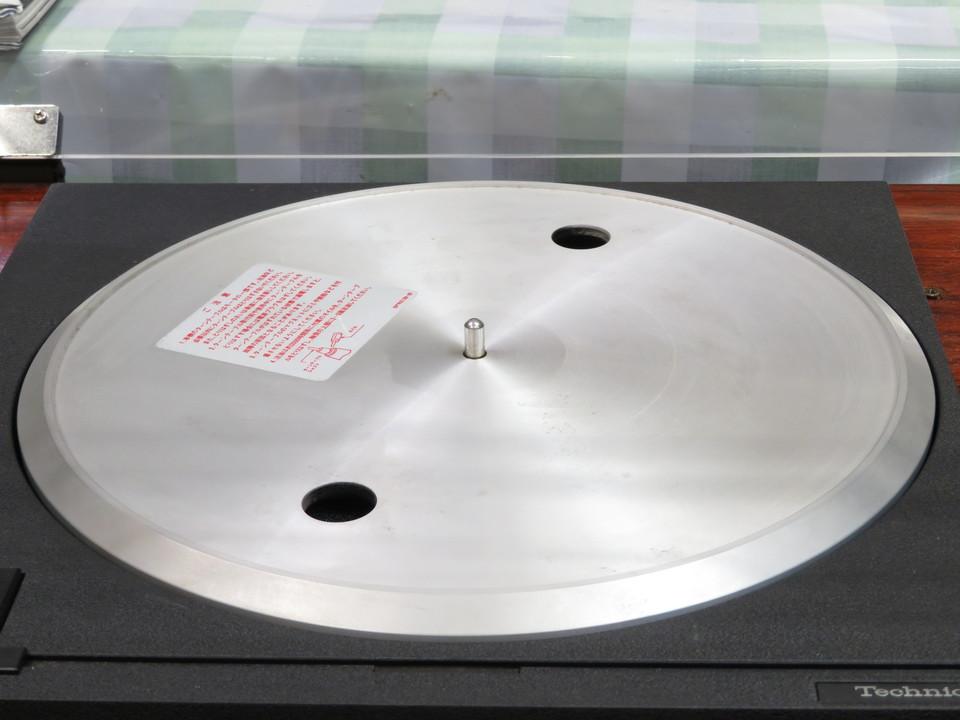 SP-20 Technics 画像