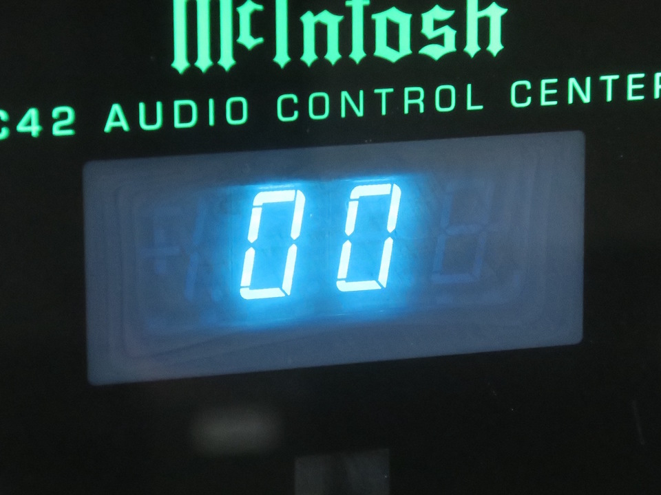 C42 McIntosh 画像