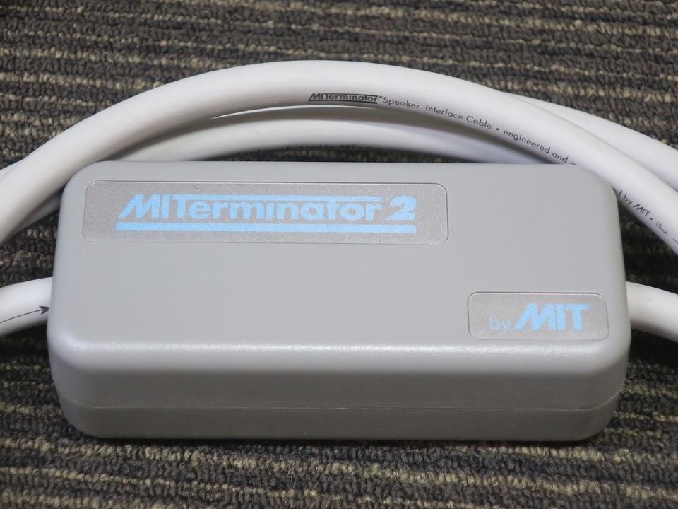 Terminator 2/3.6m MIT 画像