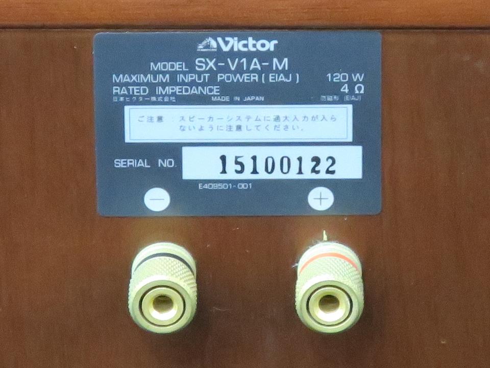 SX-V1A-M Victor 画像