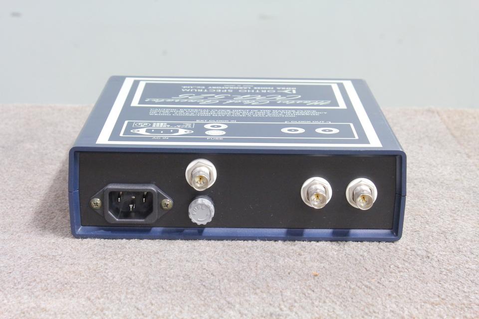 CCG-525 INFRA NOISE 画像