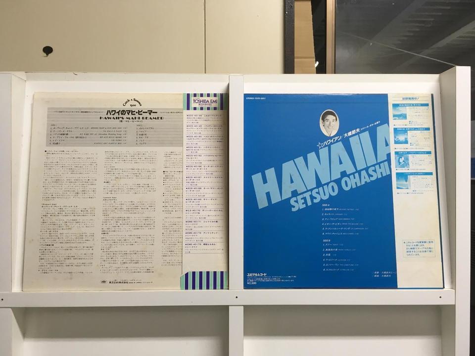 ハワイアン5枚セット  画像