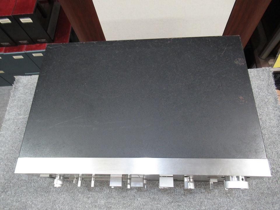 TA-E7B SONY 画像