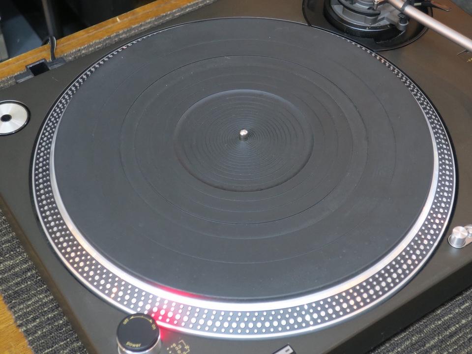 SL-1200MK4 Technics 画像