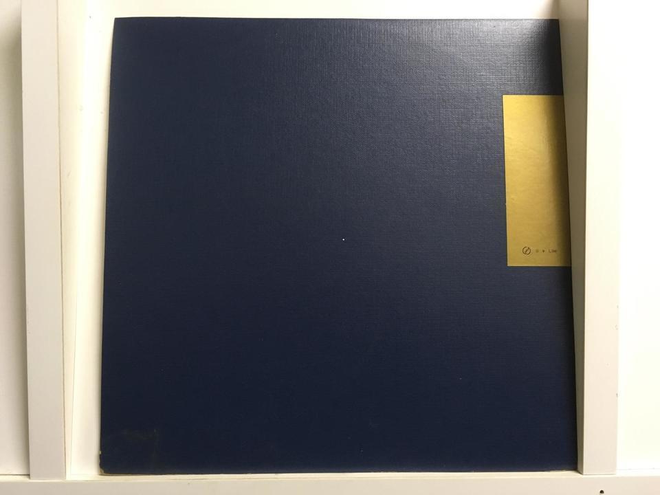 GRシリーズ赤盤5枚セット  画像