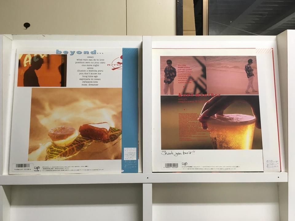 杉山清貴5枚セット  画像