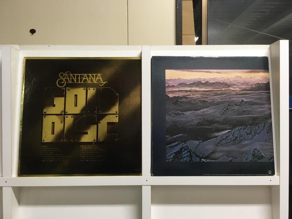 サンタナ5枚セット サンタナ 画像