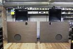 WE555+TA4181スピーカーシステム
