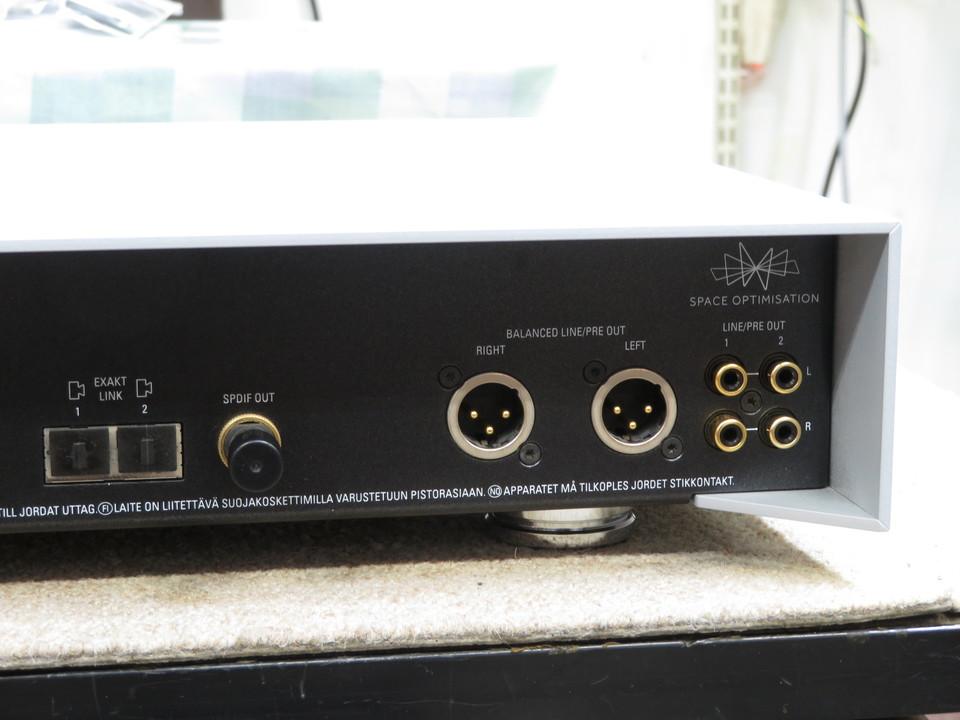 Akurate DS/K2 LINN 画像