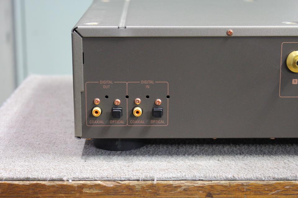 DCD-S10/3L DENON 画像