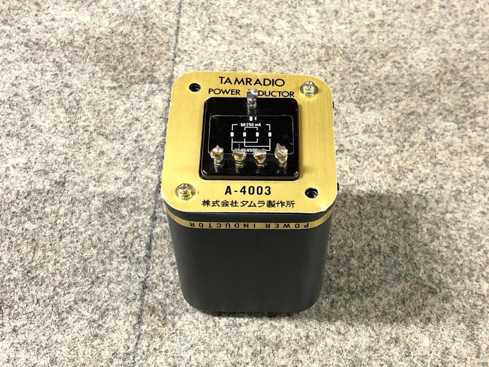 A-4003 TAMURA 画像