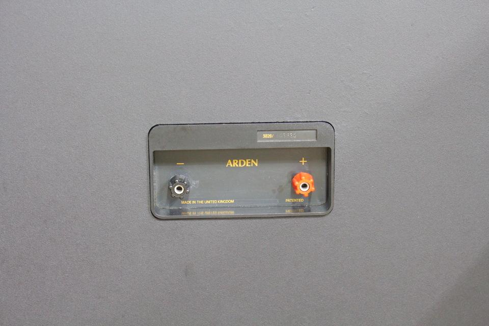 ARDEN2 TANNOY 画像