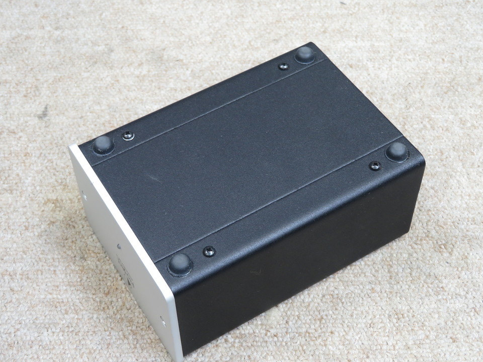 Phono Box SE2 PRO-JECT 画像