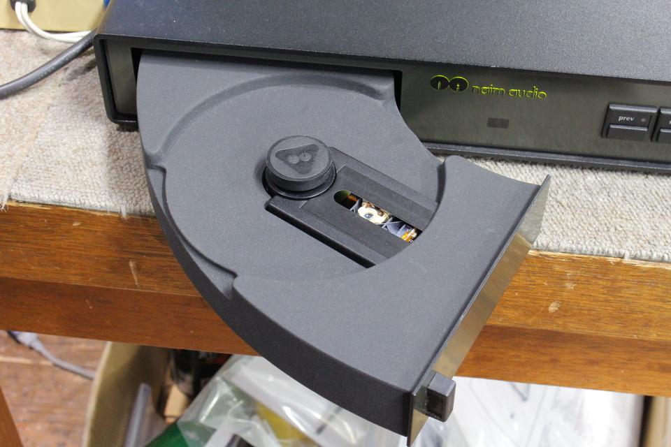 CD3-5 Naim audio 画像