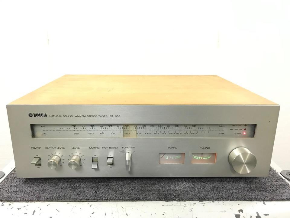CT-800 YAMAHA 画像