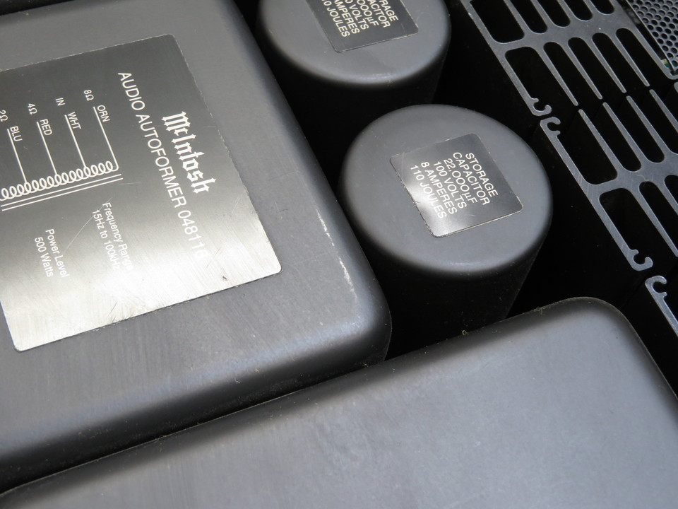 MC500 McIntosh 画像