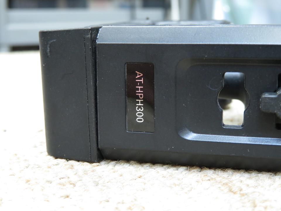 AT-HPH300 audio-technica 画像