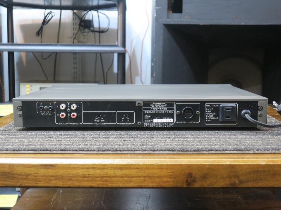 KC-V17 Pioneer 画像