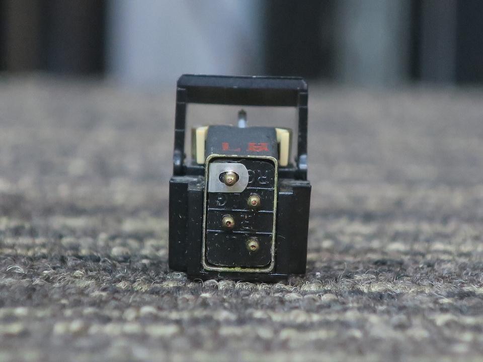 M75B TYPE2 SHURE 画像