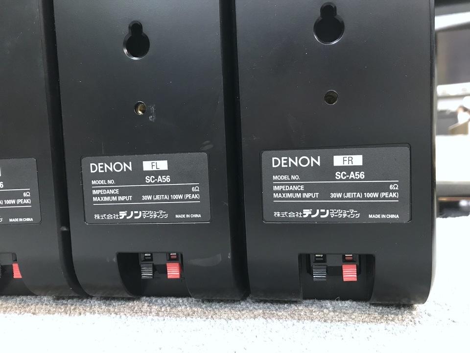 SYS-56HT DENON 画像