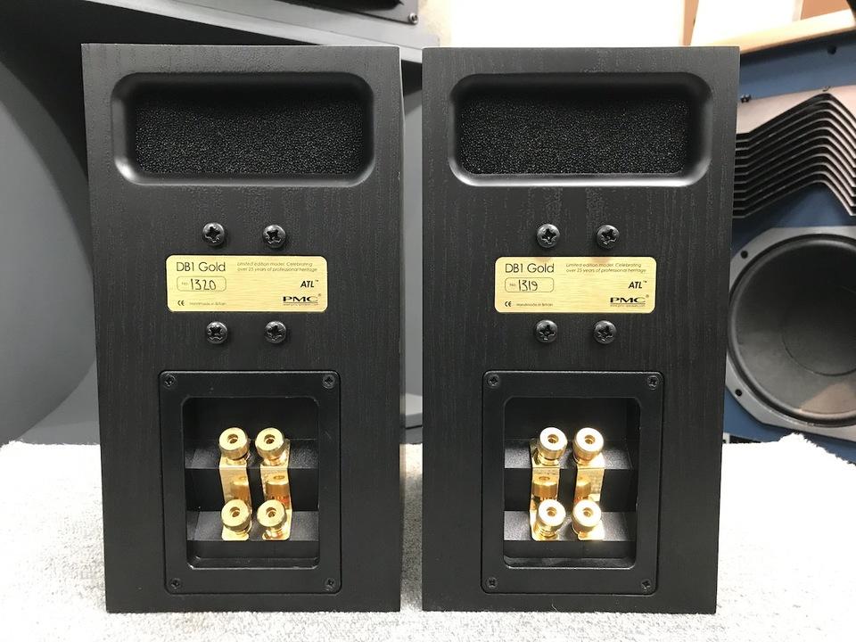 DB1 GOLD PMC 画像