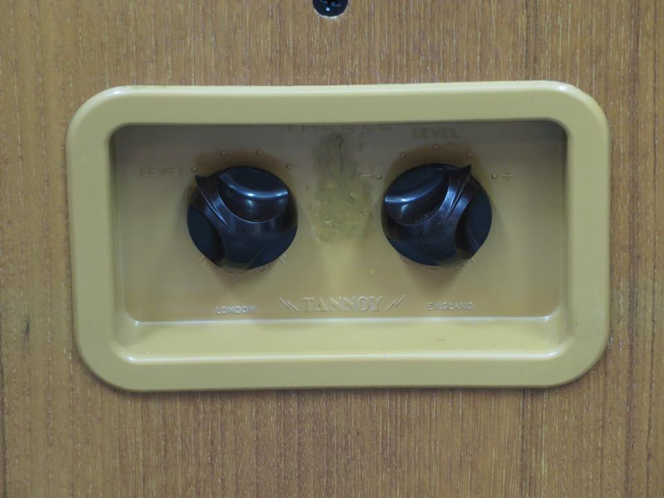 MONITOR GOLD12inch(ヒノエンクロージャー入り) TANNOY 画像