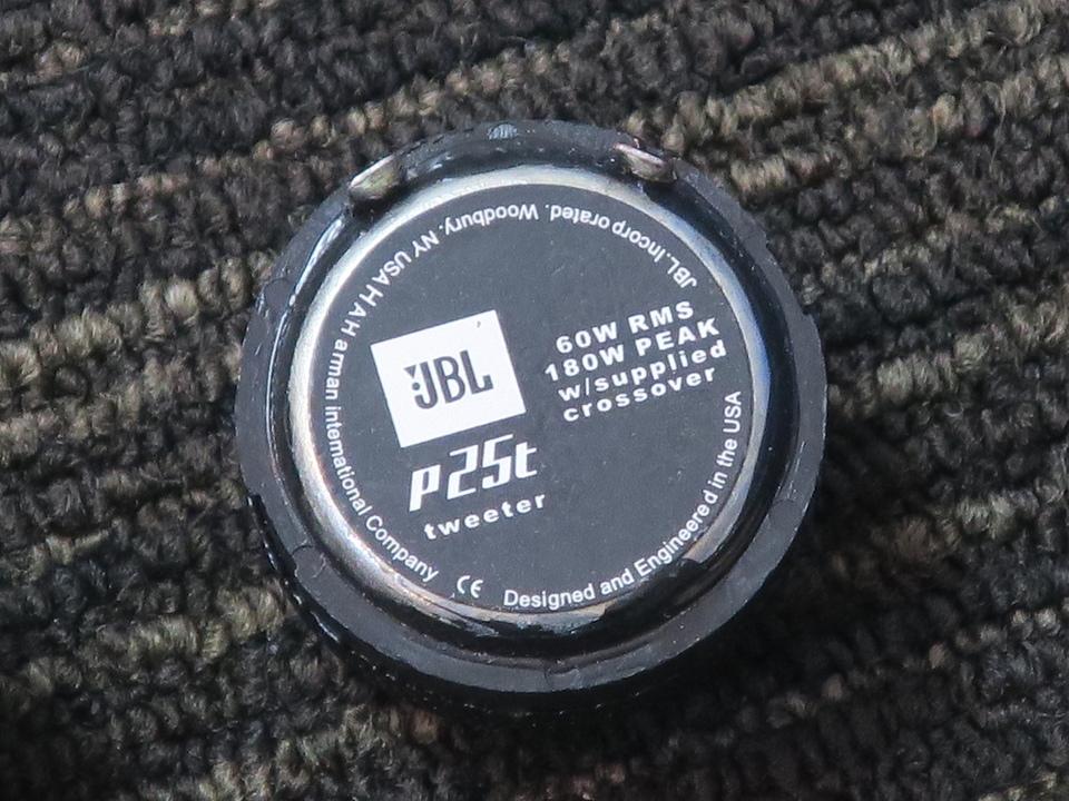 P25t JBL 画像