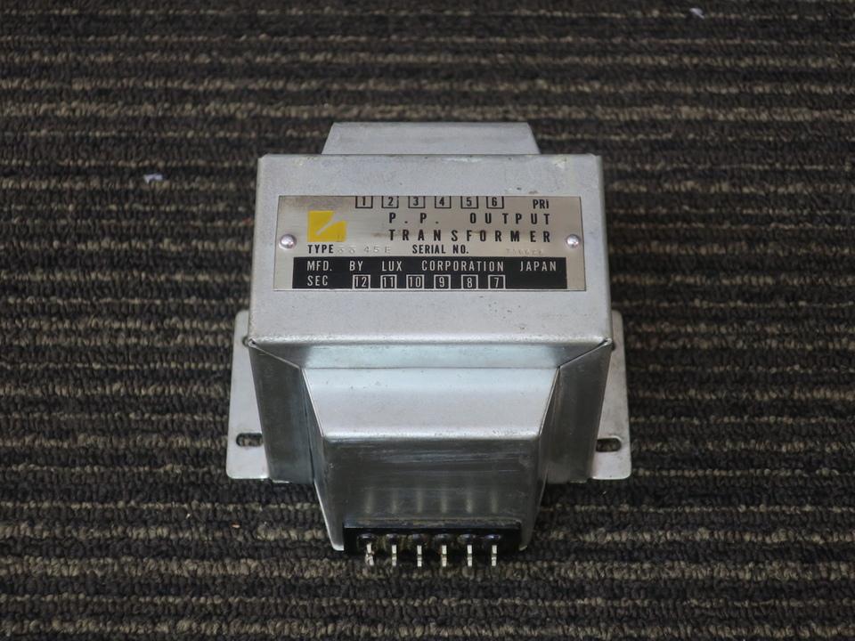 3345E LUXMAN 画像