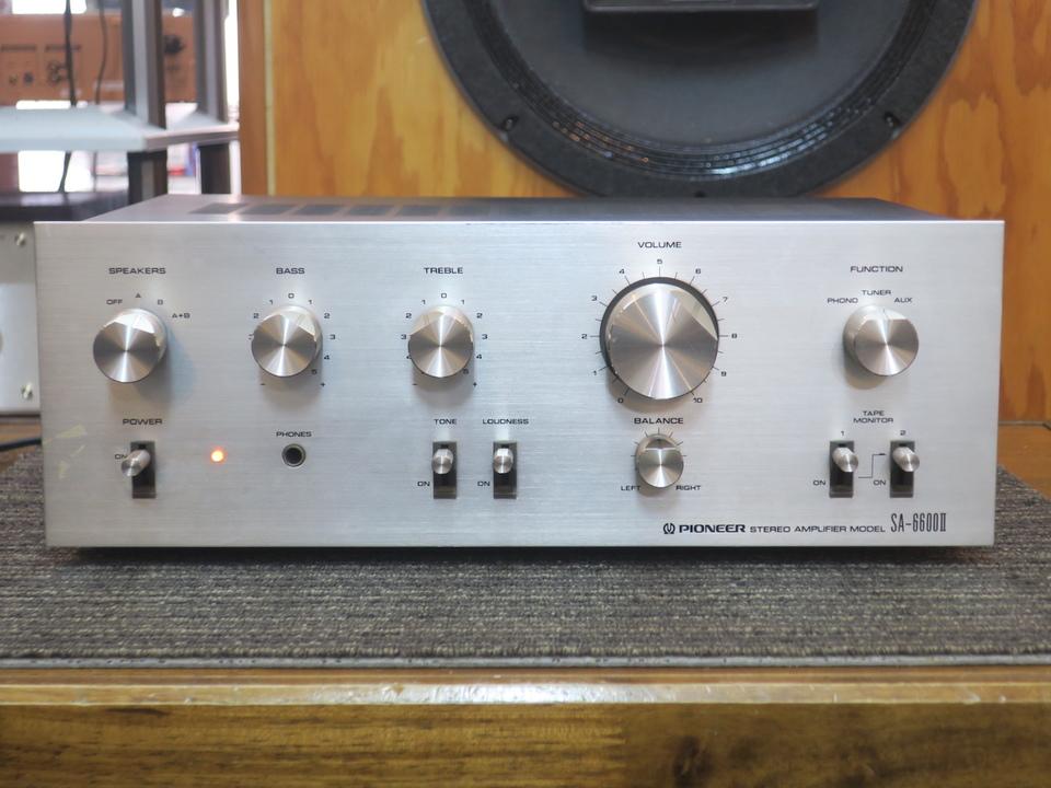 SA-6600/2 Pioneer 画像