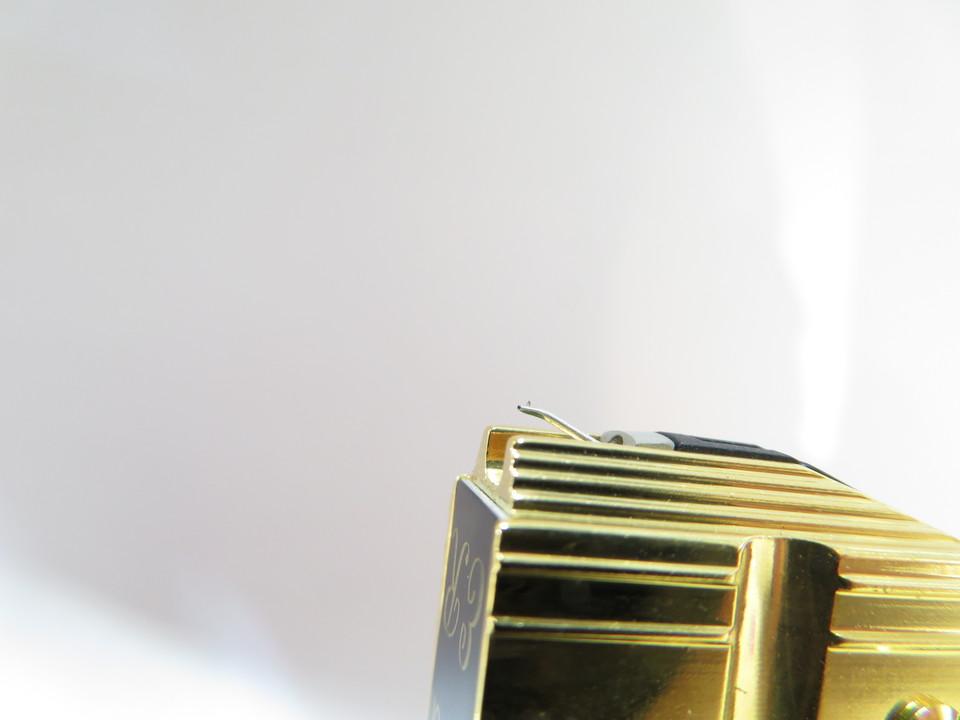 MC-ER Signature ortofon 画像