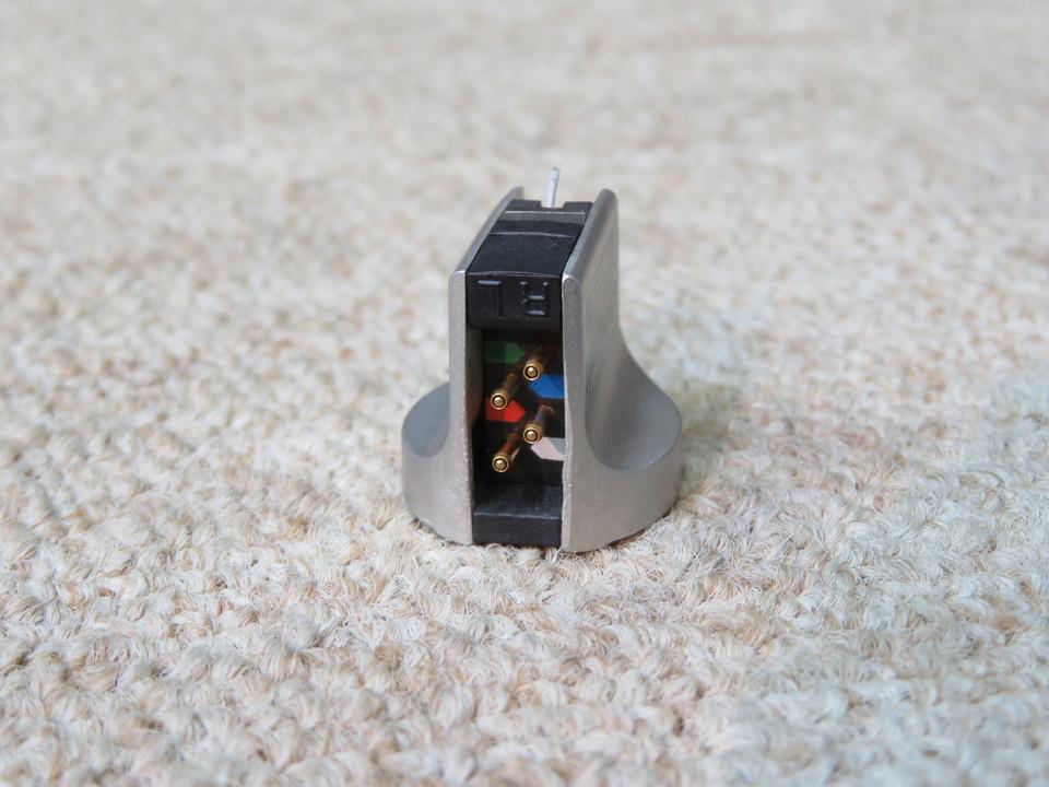 Kontrapunkt-a ortofon 画像